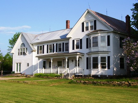 Image Gallery Large Farm House